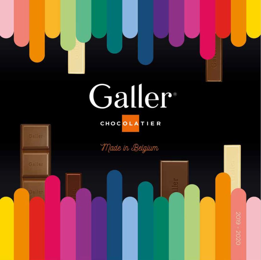 Catalogue Pro Galler 2018